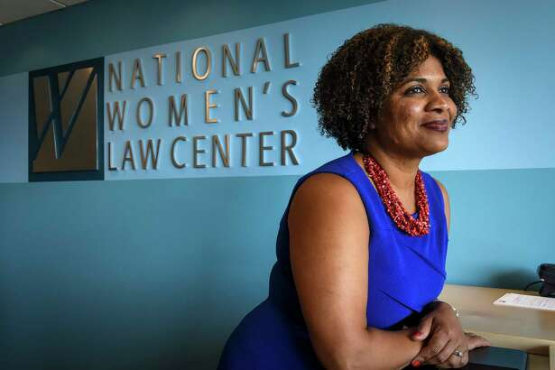 """""""I don't think we have ever faced a point when all, and I do mean all, of our issues seem to be under attack at once,"""" said Fatima Goss Graves, president of the National Women's Law Center."""