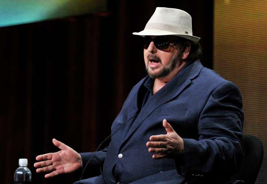 FILE - In this Thursday, July 25, 2013, file photo, James Toback takes part in a panel discussion during HBO's Summer 2013 TCA panel at the Beverly Hilton Hotel in Beverly Hills, Calif. Toback has been accused of sexual harassment by more than 30 women in a report published Sunday, Oct. 22, 2017, in The Los Angeles Times following the ongoing downfall of producer Harvey Weinstein. (Photo by Chris Pizzello/Invision/AP, File) Photo: Chris Pizzello, INVL / Invision