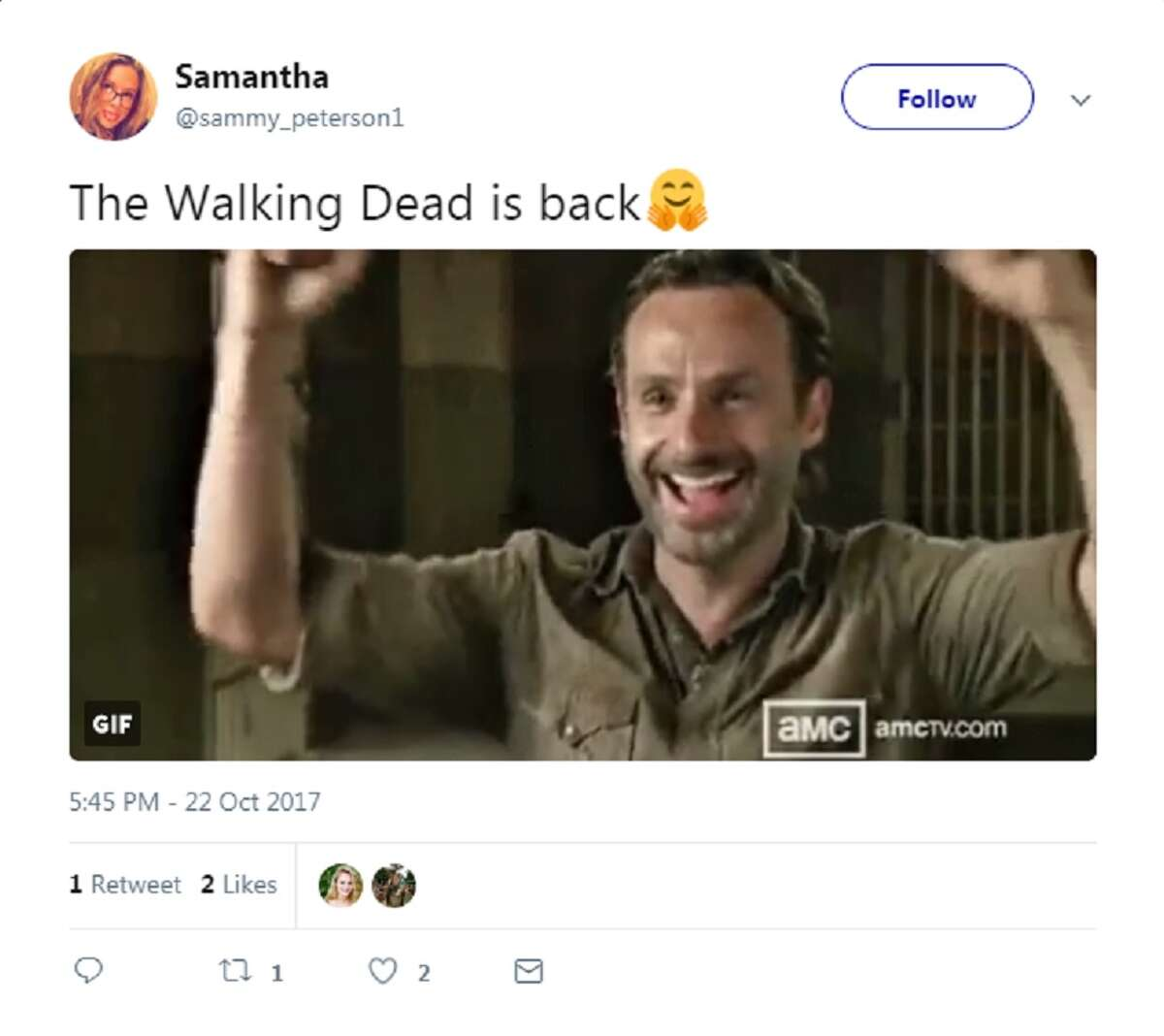 Fans reacted to the season 8 premiere of