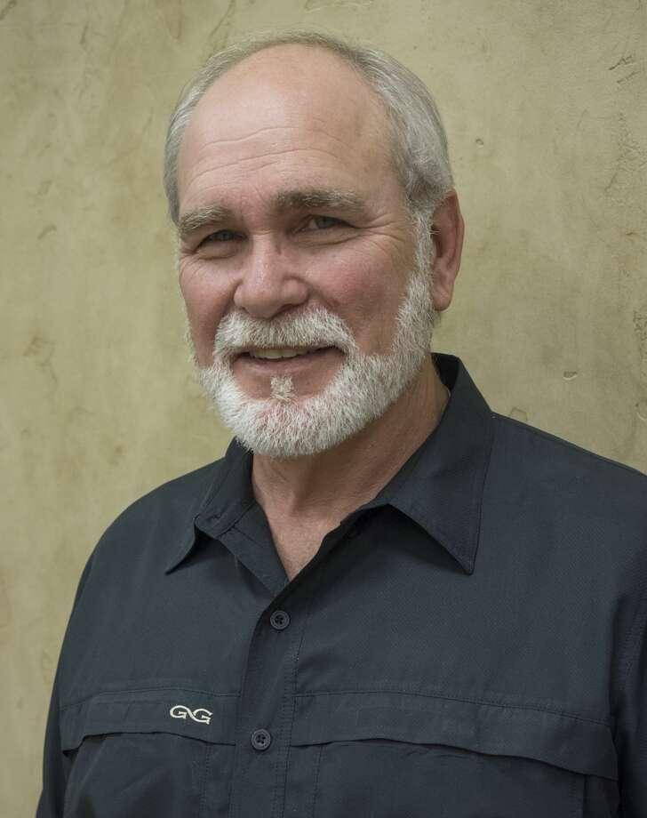 Terry Johnson: Midland County Judge candidate,Republicanparty Photo: Tim Fischer/Midland Reporter-Telegram