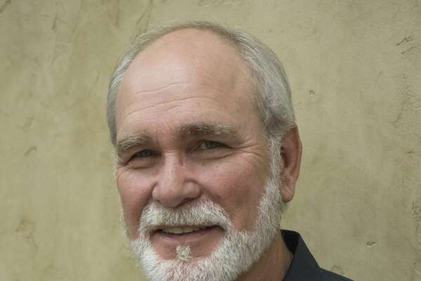 Terry Johnson, Midland County Judge candidate. 10/20/17 Tim Fischer/Reporter-Telegram