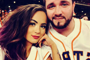Houston Astros fans haven't stopped celebrating as the club prepares for its World Series matchup against the Los Angeles Dodges.
