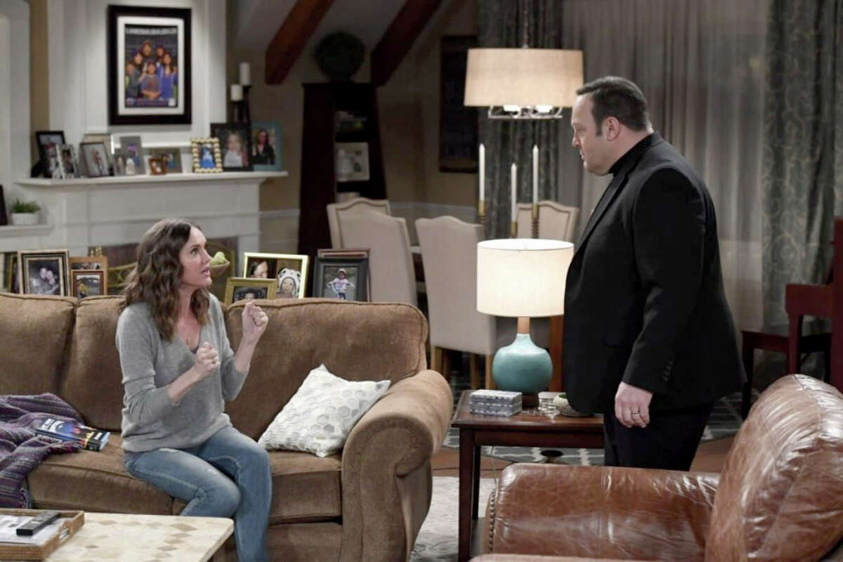 """Fans of """"Kevin Can Wait"""" learned that Erinn Hayes' character, Donna, wife to Kevin, played by Kevin James, was killed off during the off season."""