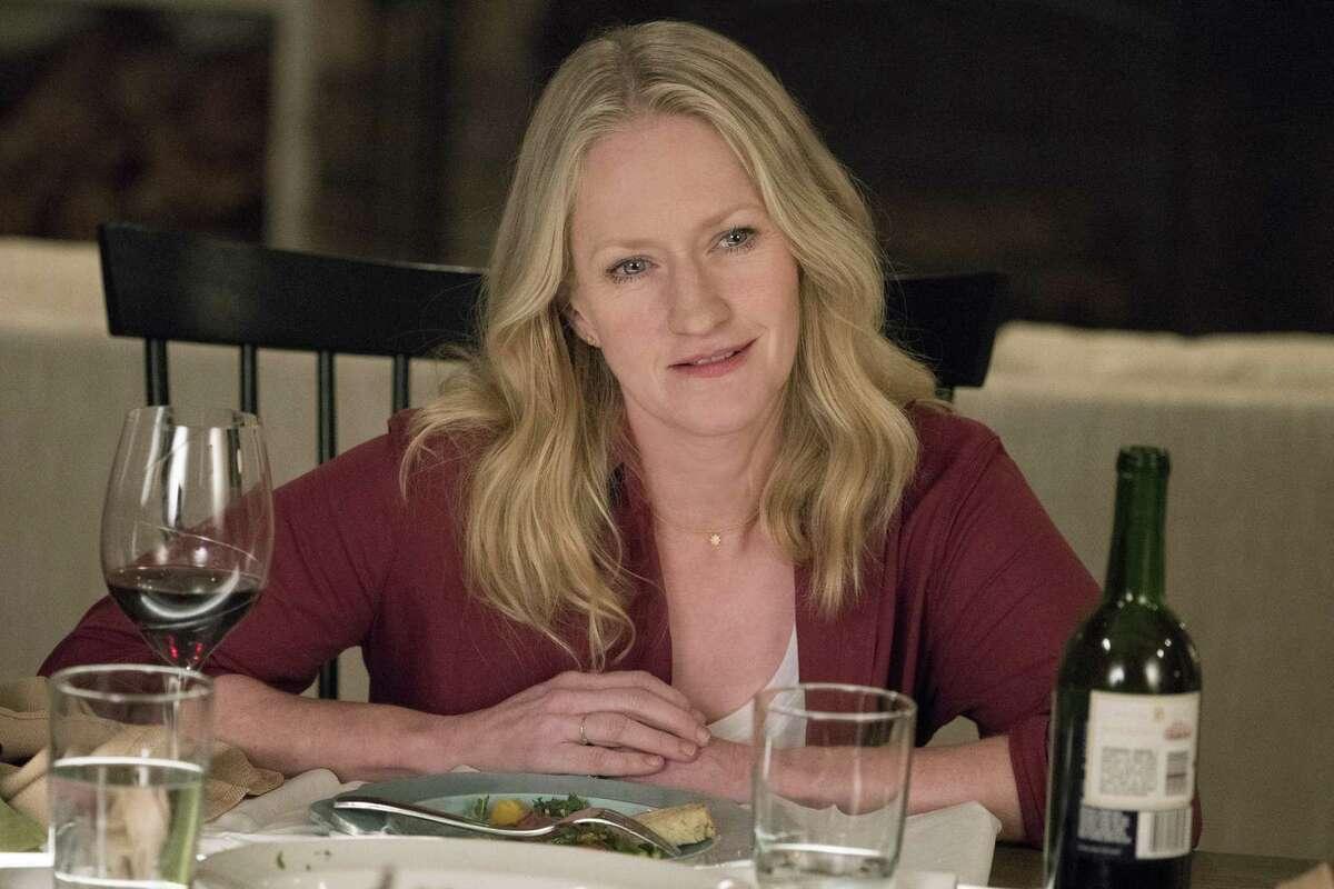 Paula Malcomson's character, Abby Donovan on