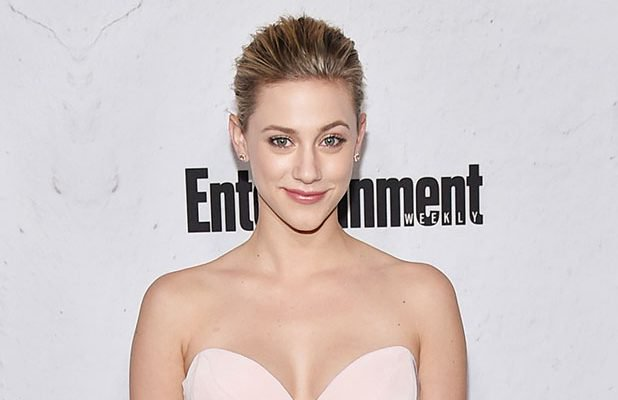 Lili Reinhart Calls Out Cosmo Philippines for Photoshopping Her on International Women's Day