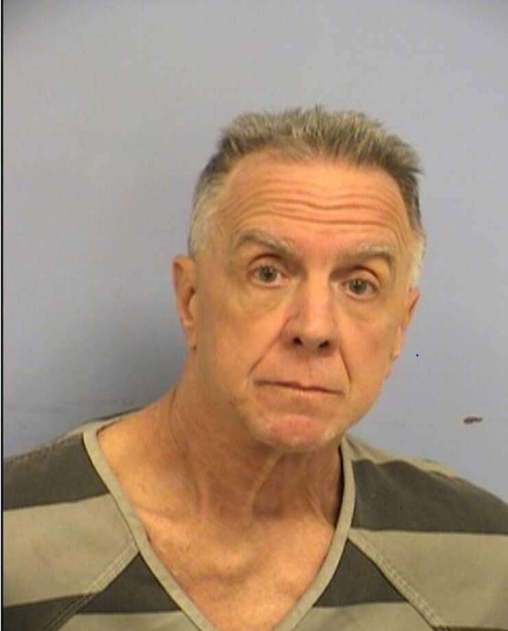 Keith Cote now faces a charge of criminal solicitation to commit capital murder. He remains in the Travis County Jail on a $1 million bond. Photo: Travis County Sheriff's Office