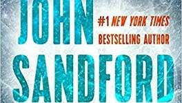 """Deep Freeze"" by John Sandford"