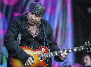 Little Steven & The Disciples of Soul have cancelled a tour stop at the Tobin Center.