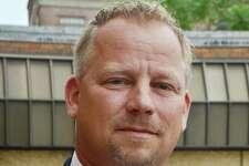 Richard Dziekan, Republican candidate for Derby mayor