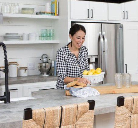 10 Hot Home Decor Tricks From Chip Amp Joanna Gaines For A