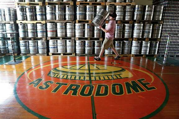 Houston's 8th Wonder Brewery announced it will expand its brand with 8th Wonder Distillery, which will produce spirits in EaDo.