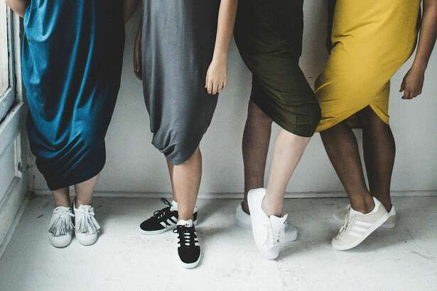 Universal Standard, an online retailer of plus size clothing, was founded in New York in 2015 by a former fashion writer and a female business partner, both of whom saw a dearth of stylish clothing in department stores and luxury stores for plus size women.