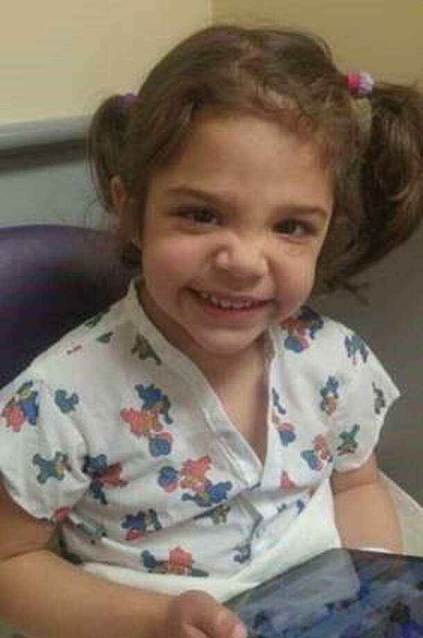 Penelope Hansen, 4, of Seymour, received a life-saving liver transplant from an anonymous donor. Michael's at the Grove in Bethel is holding a breakfast to raise money for Hansen's medical expenses. Photo: Contributed Photo / Hearst Connecticut Media / The News-Times Contributed