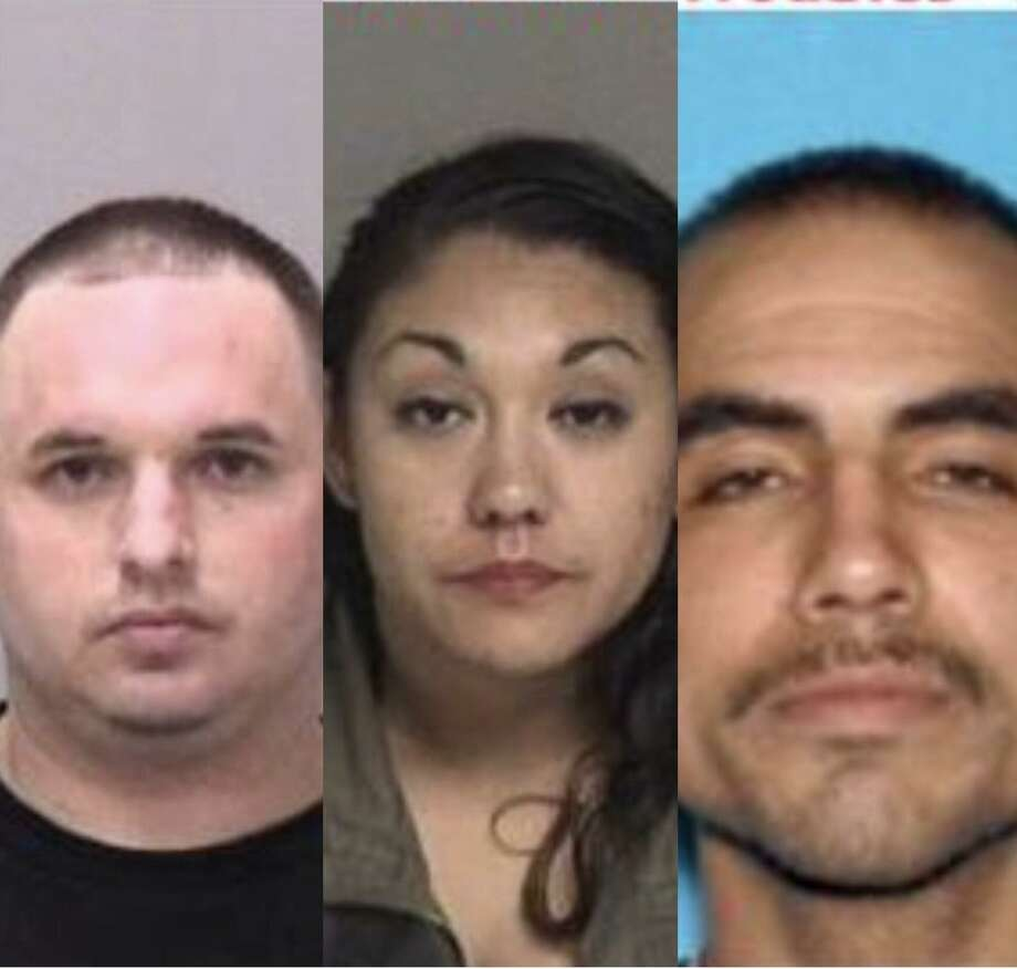 Police ID three suspects in fatal shooting in Fremont - SFGate