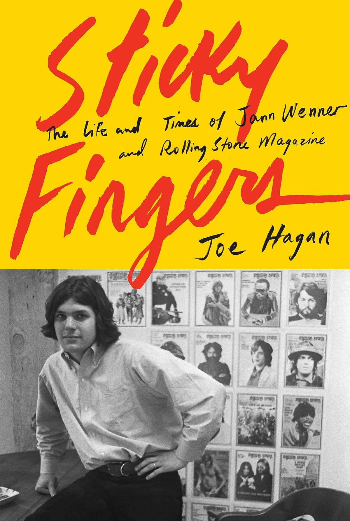 """""""Sticky Fingers"""""""