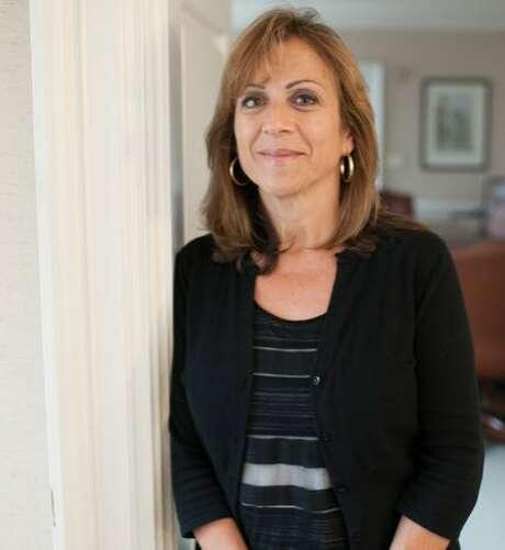 Cristina García Photo: Isabelle Selby