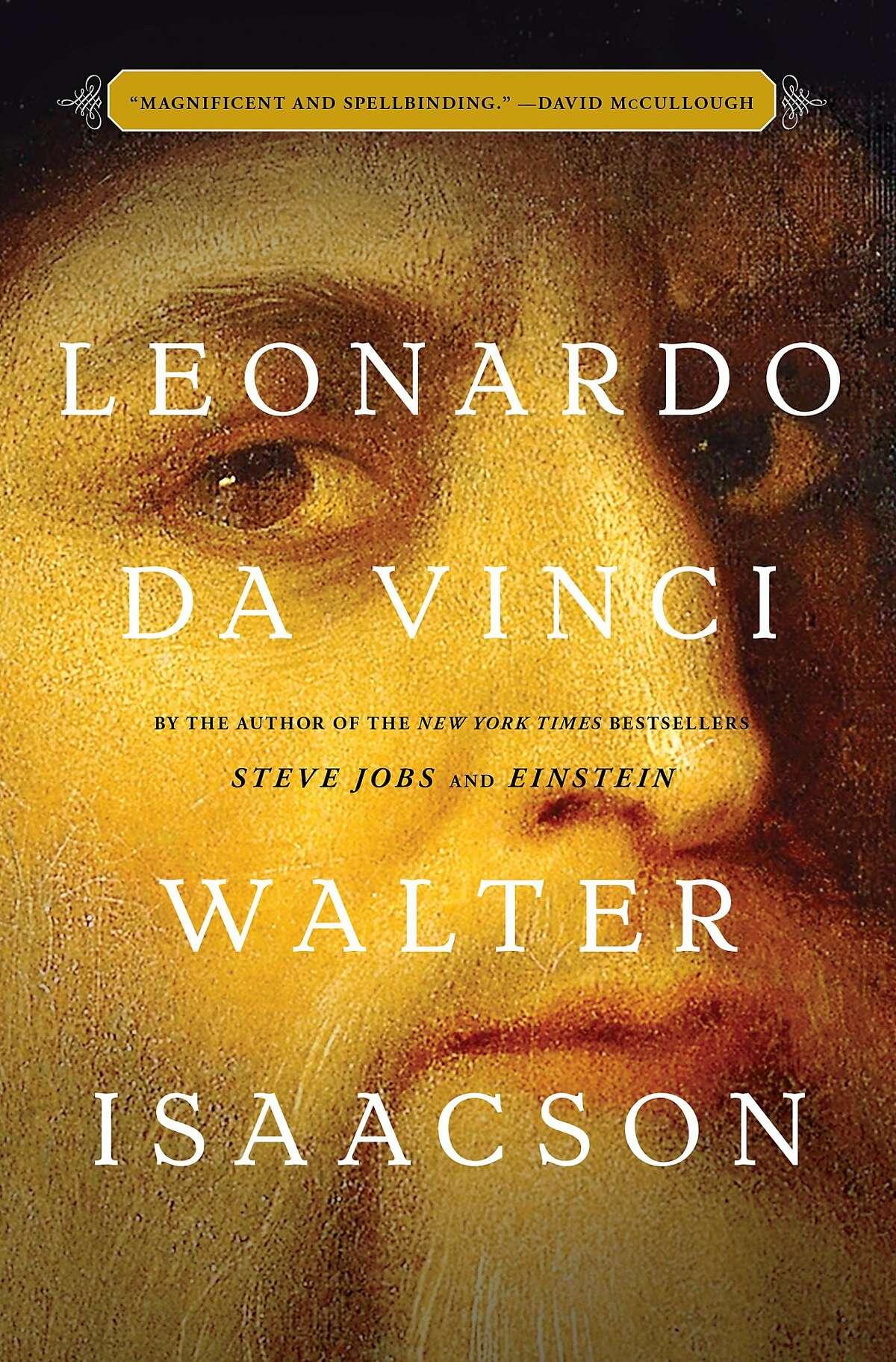 """Leonardo da Vinci"""