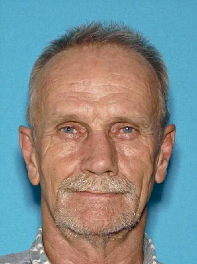 This undated driver's license photo provided by the Lake County Sheriff's Office shows Alan Ashmore, 61, of Clearlake Oaks, Calif. Deadly shootings Monday, Oct. 23, 2017, in a small lakeside Northern California community include at least one police officer, authorities said. Photo: Lake County Sheriff's Office