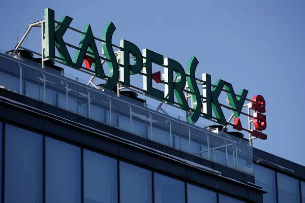Kaspersky Lab has its headquarters in Moscow. In September, the U.S. government barred federal agencies from using Kaspersky's anti-virus products.
