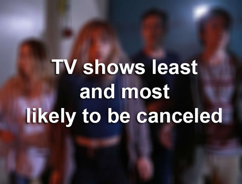 Keep clicking to see if your favorite shows will last another season. Photo: Mysa