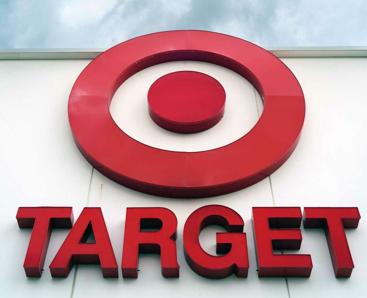 This Wednesday, May 3, 2017, photo shows a Target store in Omaha, Neb. Target says customers want it to pause the
