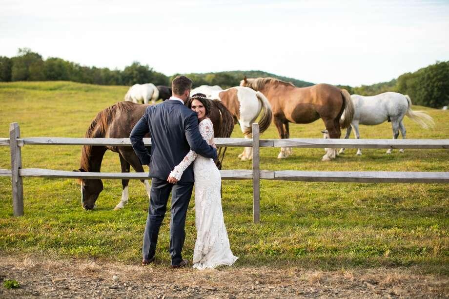 Local barn named among 'most beautiful farm wedding venues ...