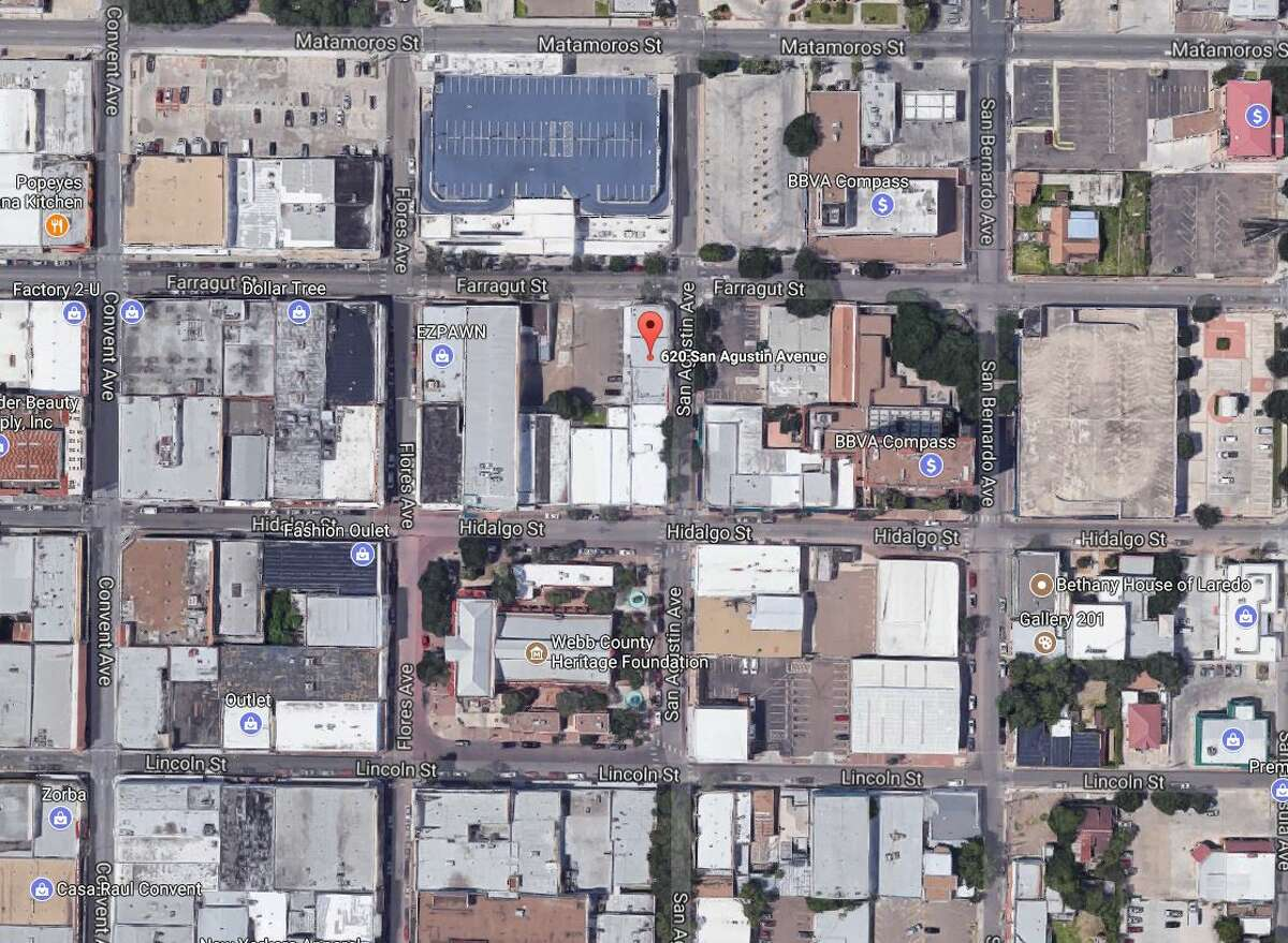 El Rey Sports Bar 620 San Agustin Inspected: 9/11/17