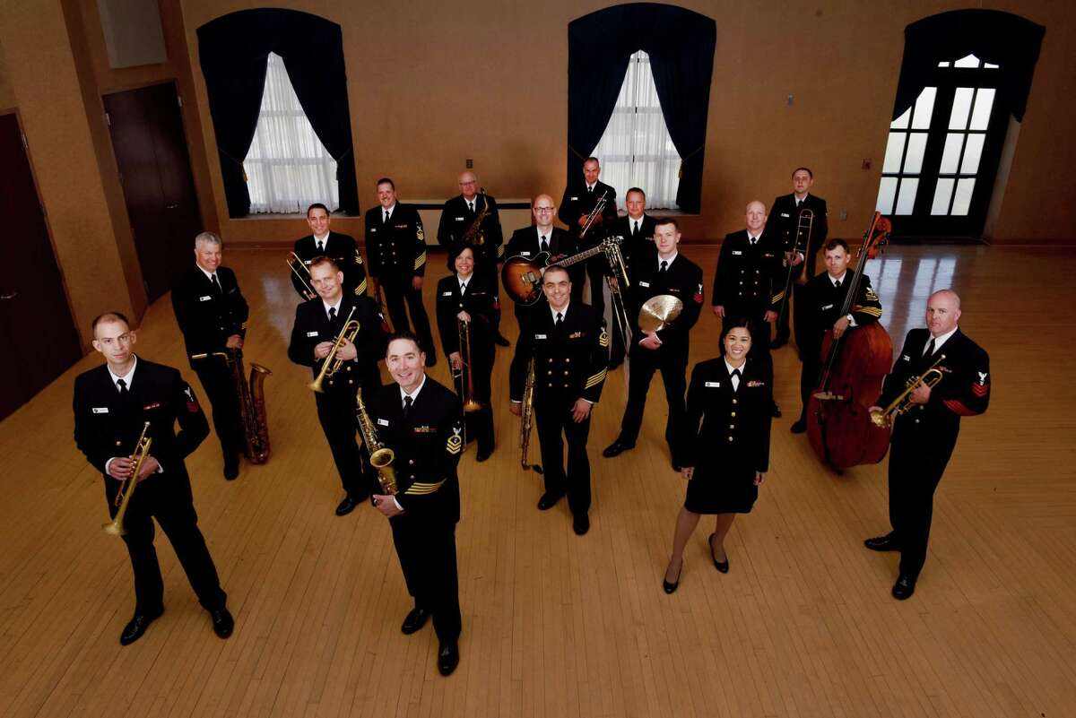 The U.S. Navy Band Commodores, the Navy'?'s premier jazz ensemble, will perform a free concert at 7 p.m. Oct. 28 at the Katy High School Performing Arts Center, 6301 Stadium Lane. Visit http://www.navyband.navy.mil/tour_commodores.html for information.