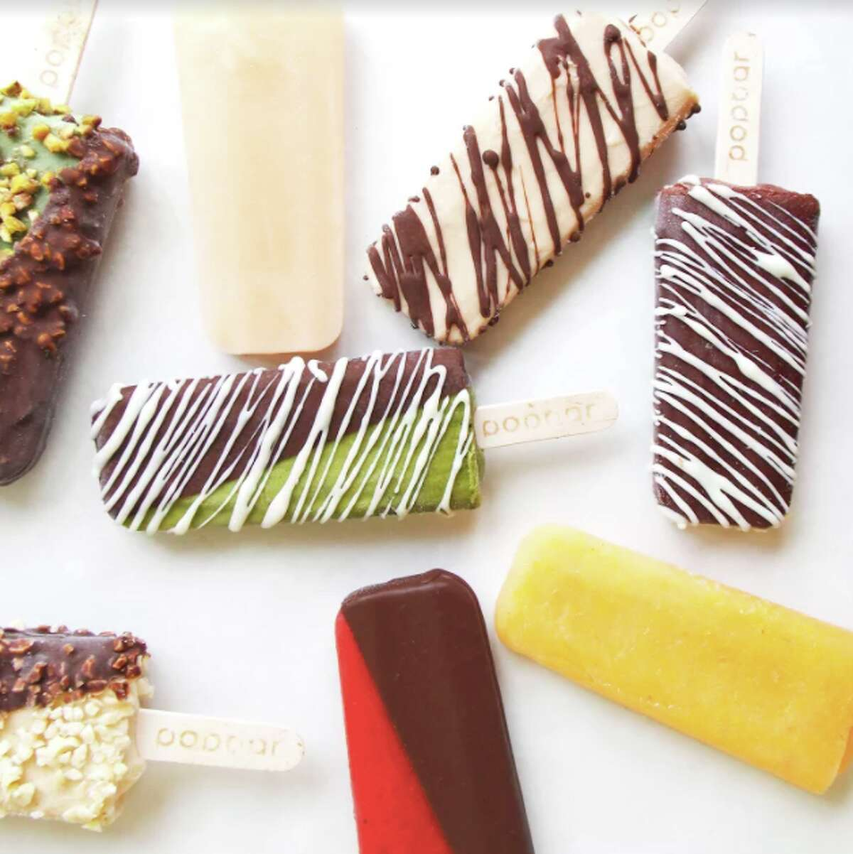 Gourmet ice cream bar shop Popbar is opening its first Houston-area location at Baybrook Mall.