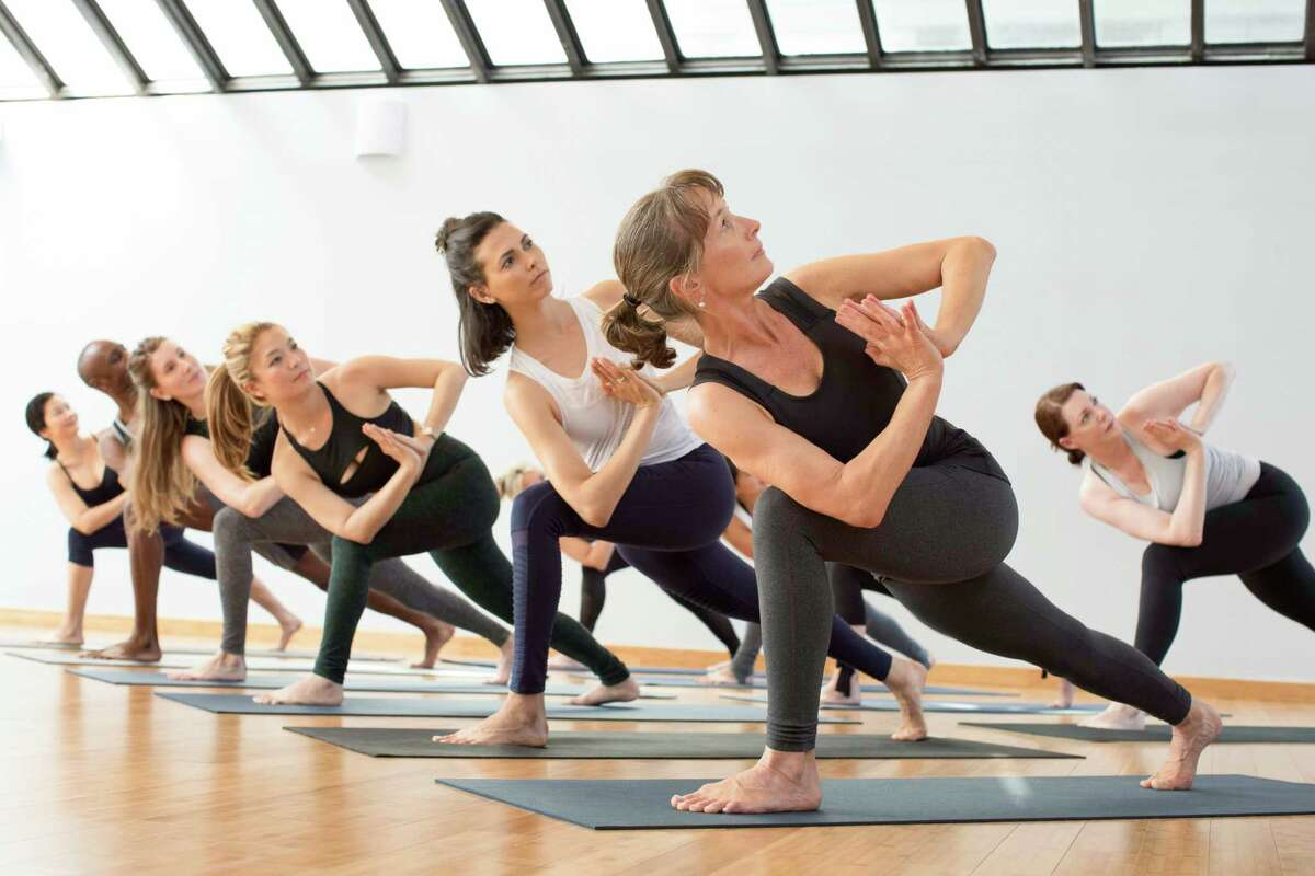 YogaWorks offers yoga classes, integrated fitness classes, workshops, teacher training programs, and yoga-related retail merchandise.