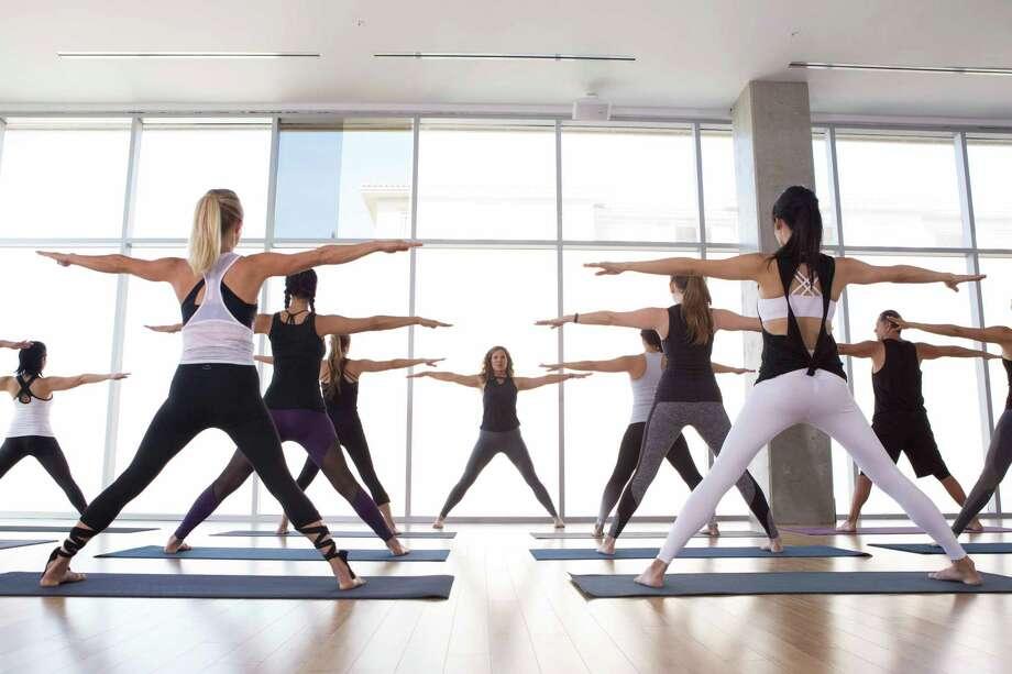 Yogaworks Enters Houston Market With Yogaone Acquisition Houston Chronicle