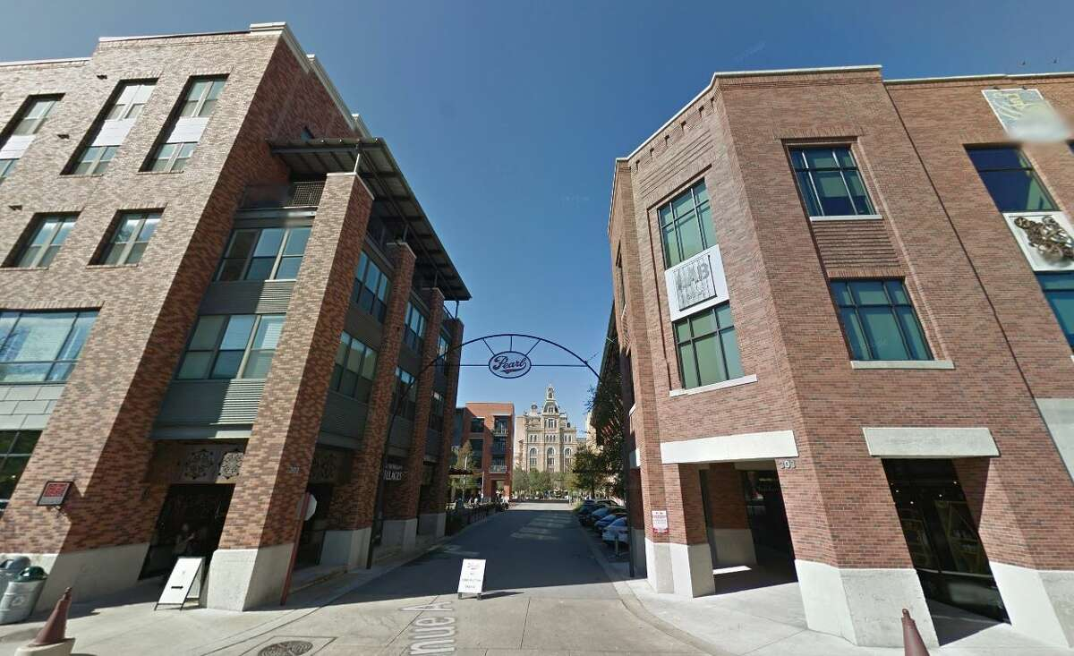The Pearl - December 2016 A look at Google Street View's earliest shots of the streets of San Antonio compared to its most recent photos show how the city and its landmarks have transformed in a relatively short amount of time.
