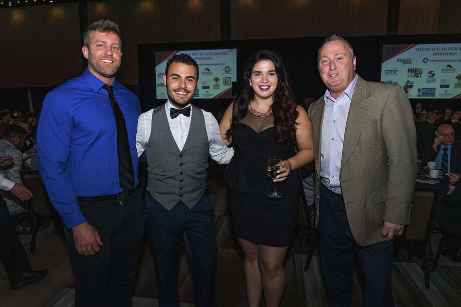 Were you Seen at the 2017 Pride Center Gala at the Albany Capital Center on Oct. 20, 2017? Photo: Kiki Vassilakis