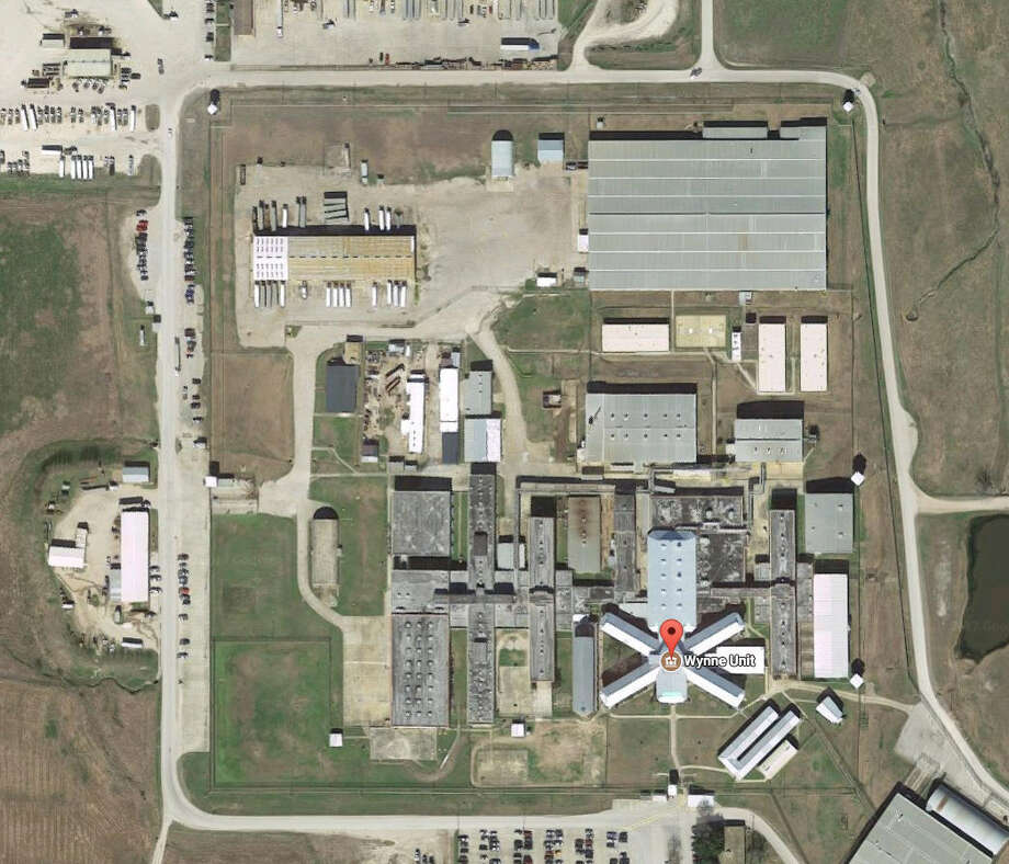 "A Wynne Unit hunger strike ""essentially"" ended Friday. Photo: Google Maps"