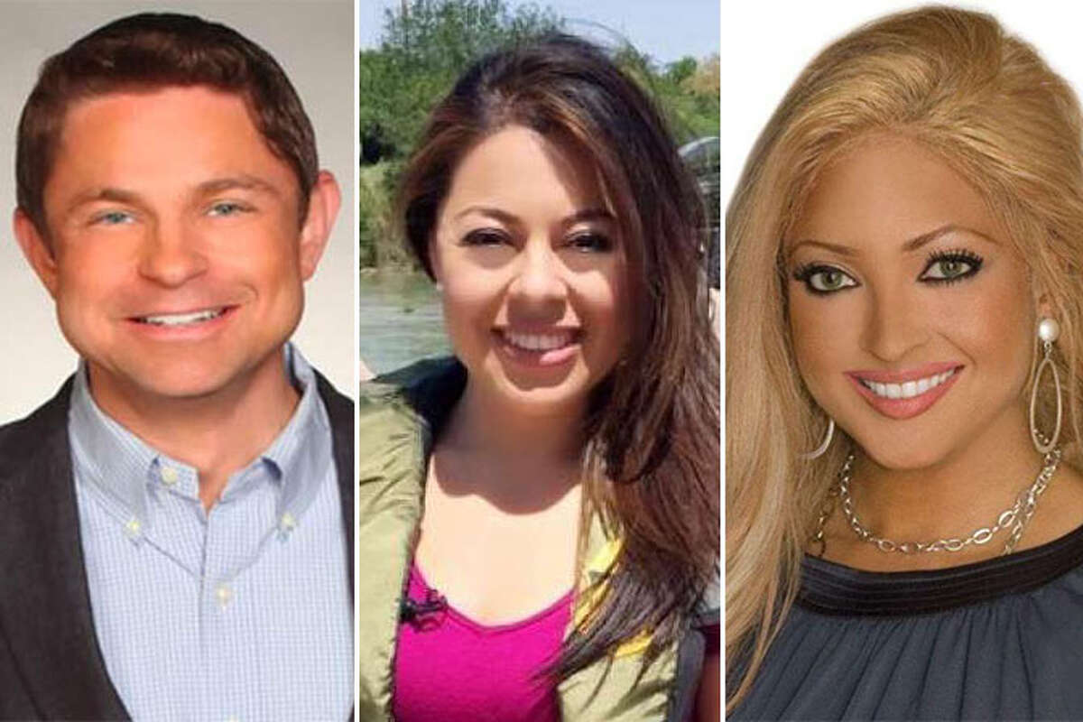 San Antonio viewers frequently write about missing their favorite TV faces of yore. Click through the slideshow to catch up with S.A. anchors and hosts who have recently left the air.