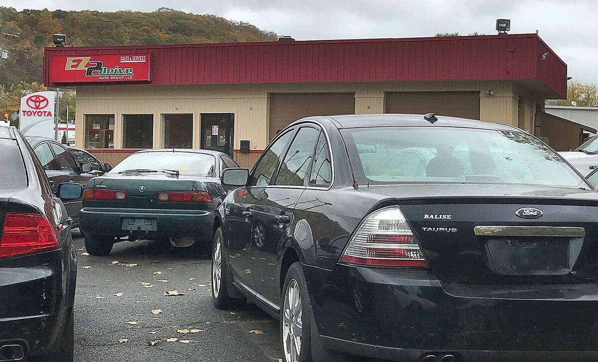 Transitions: Danbury auto repair