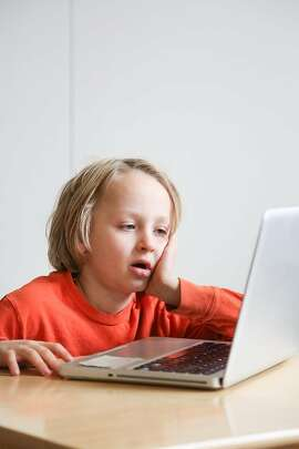 Teaching technology in kindergarten will not help Americans.