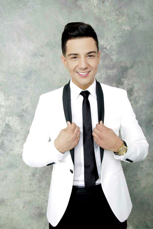Facebook live regional mexican singer luis coronel houston chronicle regional mexican singer luis coronel photo courtesy m4hsunfo