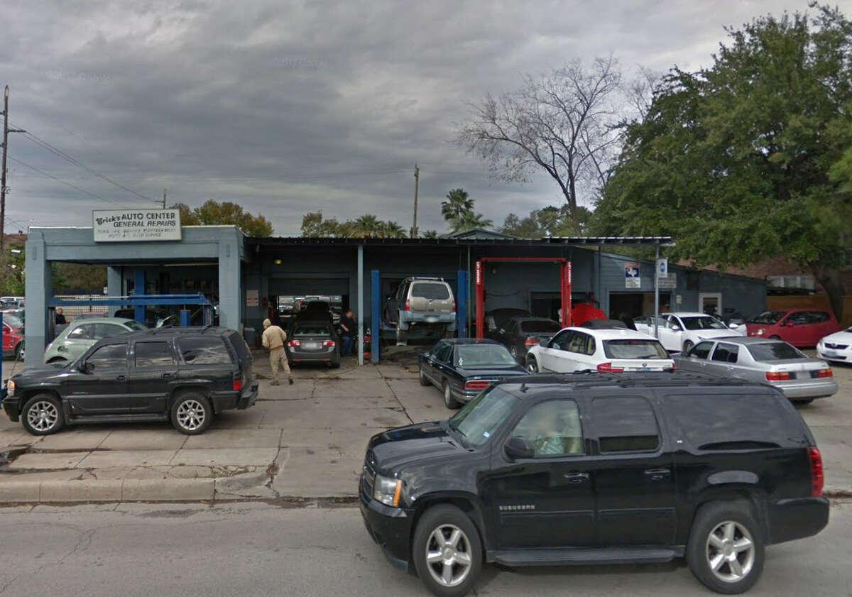 E&E Automotive Services  Yelp rating: 5 stars Location: 1854 West Alabama Neighborhood: Montrose