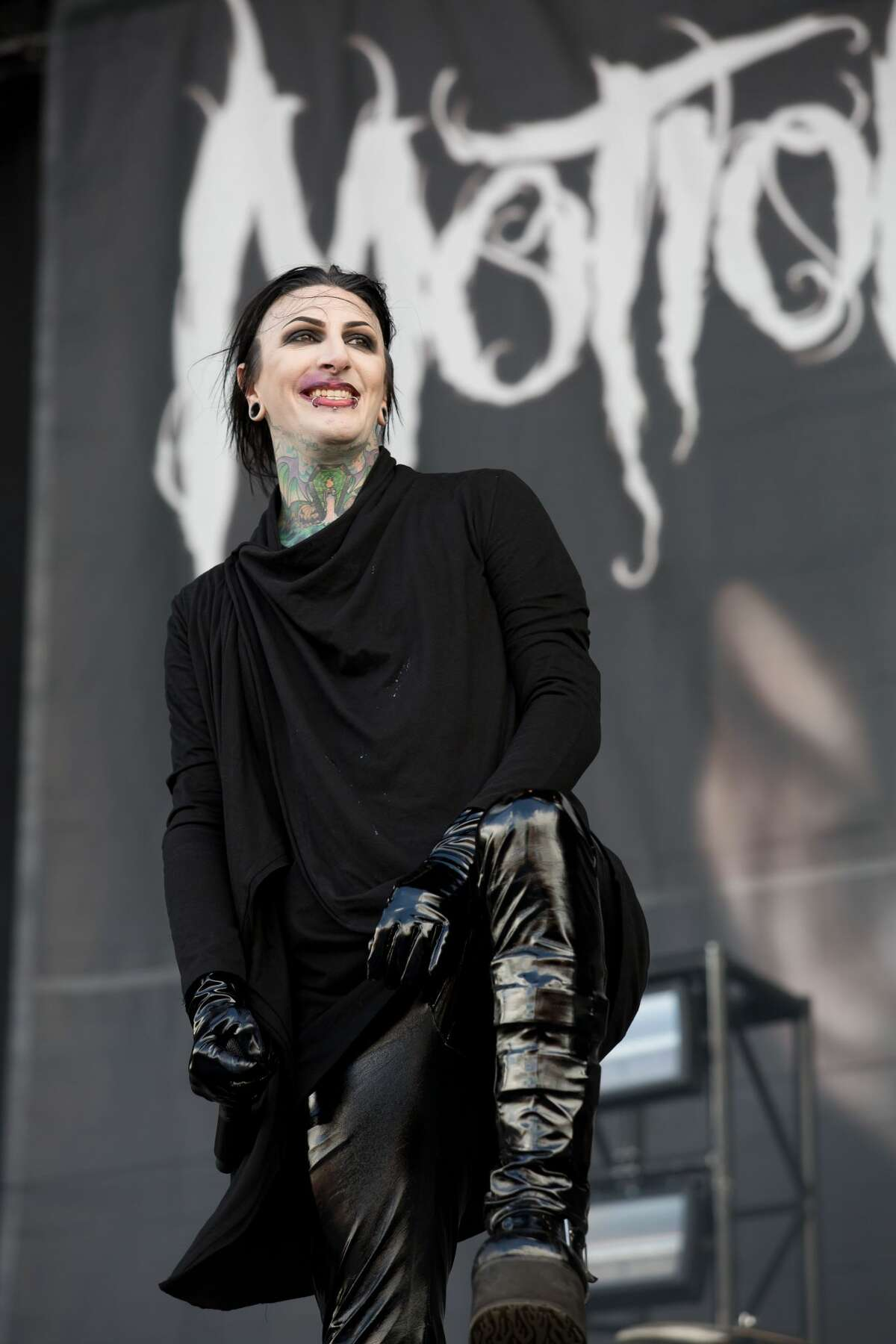 Motionless in White: The band will be performing at  White Oak Music Hall on Wednesday, Oct. 25 along with The Amity Afflicition and Miss May I.  More Details: www.whiteoakmusichall.com