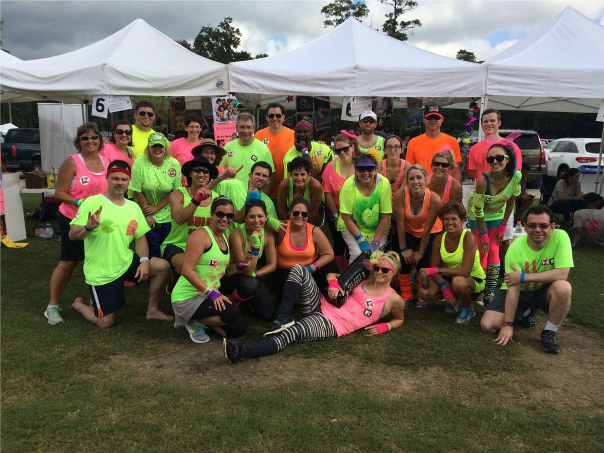 Benchmark participated in the annual Dragon Boat Races at Northshore Park, The Woodlands, with the 'Fabulous 80's' as the theme this year. The global hospitality firm has been named to the Chronicle's Top Workplaces list seven times.