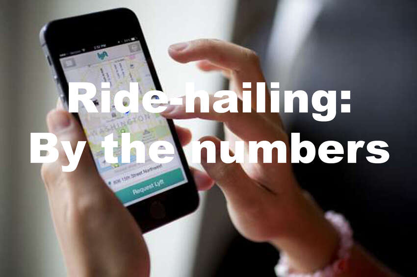 A working paper from the University of California-Davis compiled data on who is using ride-hailing services like Uber and lyft, how they're using them and what impact that use is having on transit and traffic. The data came from more than 4,000 surveys submitted between 2014 and 2016. As such, it may not account for changes in the last year or more, including growth in use of Uber in suburban areas (according to an Uber spokesperson) and use of UberPOOL and Lyft Line, two carpooling variations of the ride-hailing services. Click on to see a breakdown of some of the numbers.