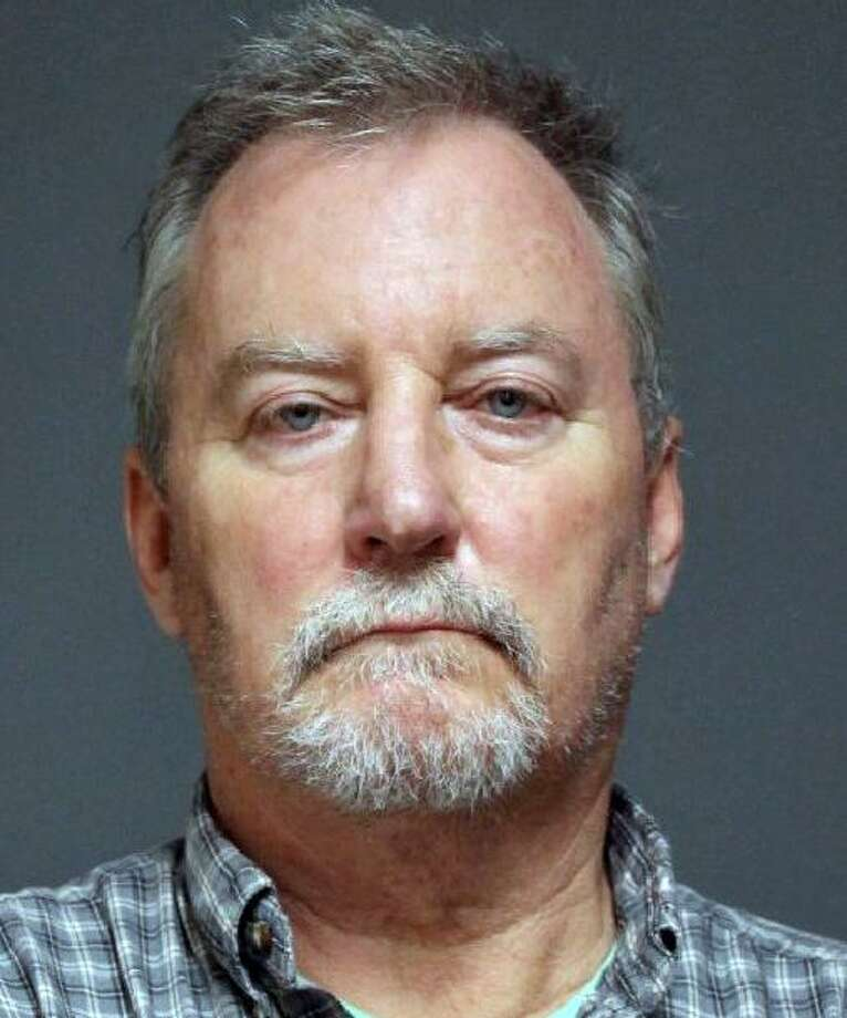 William J. Connelly of Newtown, Conn., turned himself in on Tuesday, Oct. 24, 2017, for charges from three separate incidents of public indecency. Photo: Contributed Photo / Fairfield Police Department / Contributed Photo / Connecticut Post Contributed