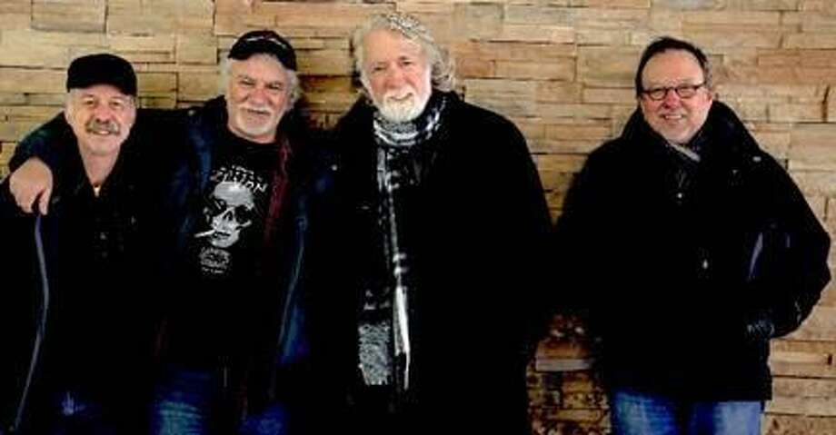 John McEuen, a founding member of the Nitty Gritty Dirt Band, will perform with his own band, The String Wizards, on Nov. 4 at the Kate in Old Saybrook. Photo: Contributed Photo / Not For Resale