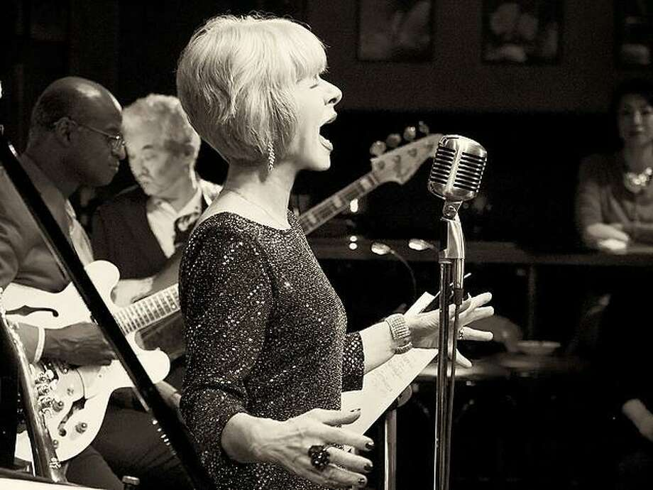 The Fall Jazz Series at the Palace Theater Poli Club continues with the June Bisantz Quintet on Friday Nov. 10. Photo: Contributed Photo / Not For Resale / Harrison Judd