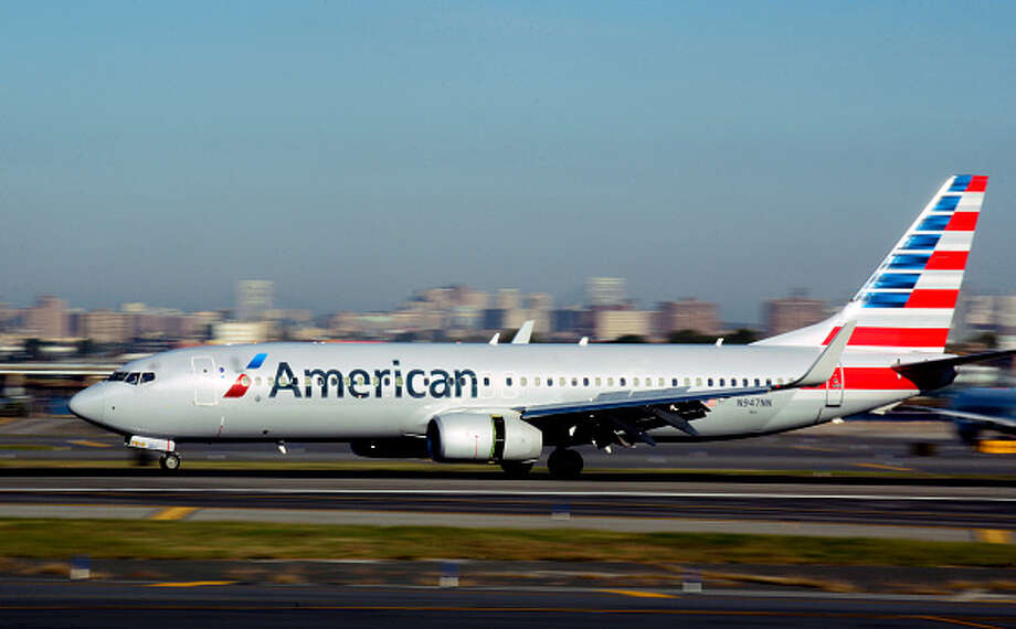 American Airlines is one of several major carriers offering affordable round-trip travel through the end of the year. Photo: Robert Alexander