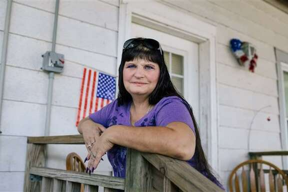 Brandi Wagner is disabled and unable to work because of the depression and anxiety she developed in the wake of Hurricane Katrina.