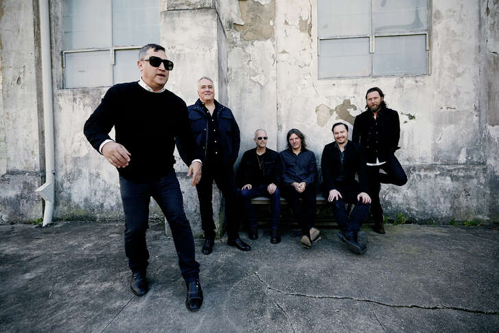 Rock band the Afghan Whigs