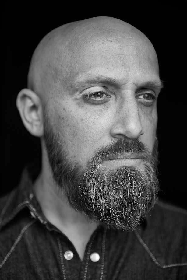 "Houston musician Matt Hammon recently released ""Silver Suitcase."" Photo: Anthony Rathbun / Anthony Rathbun Photography"