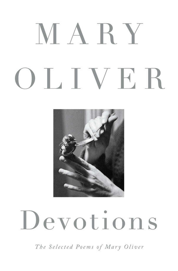 Devotions: The Selected Poems of Mary Oliver Photo: Penguin, Handout / Handout